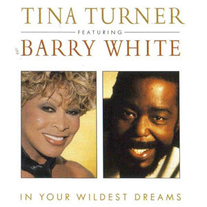 Tina Turner-Barry White